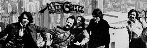Nitty Gritty Dirt Band featured image