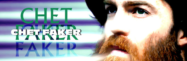 Chet Faker featured image