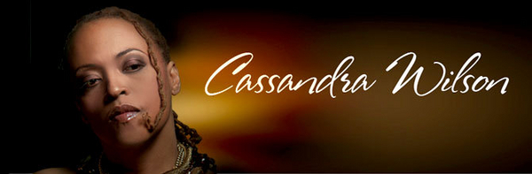 Cassandra Wilson featured image