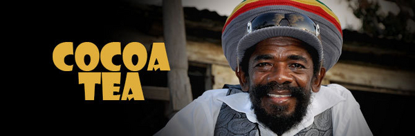 Cocoa Tea featured image