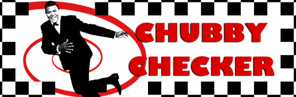 Chubby Checker featured image