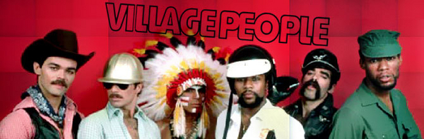 Village People featured image