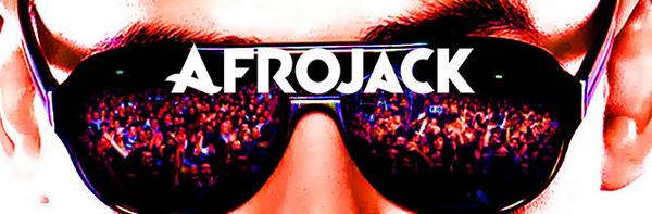 Afrojack image