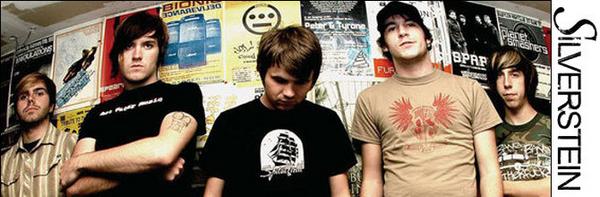 Silverstein featured image