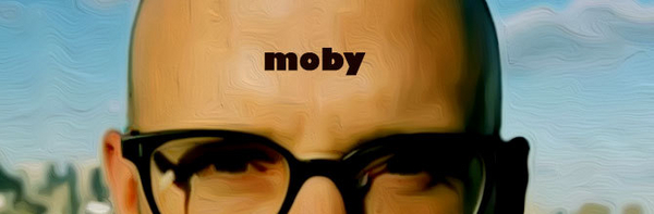Moby image