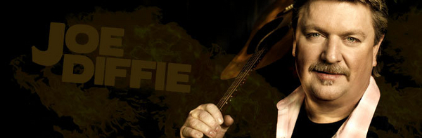 Joe Diffie image