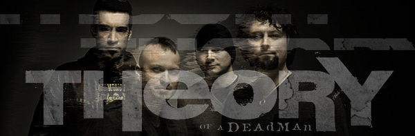 Theory Of A Deadman image