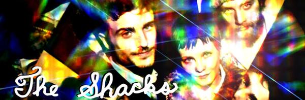 The Shacks image