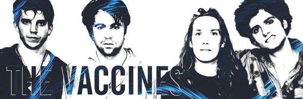 The Vaccines featured image