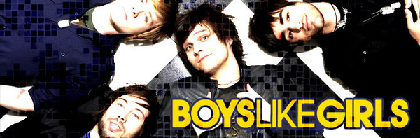 Boys Like Girls image