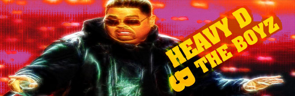 Heavy D & The Boyz featured image