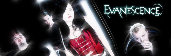 Evanescence featured image