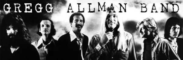 The Gregg Allman Band featured image