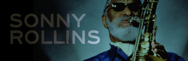 Sonny Rollins featured image
