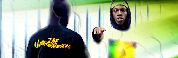 The Underachievers image