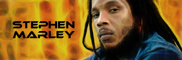 Stephen Marley featured image