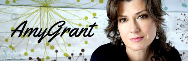 Amy Grant image