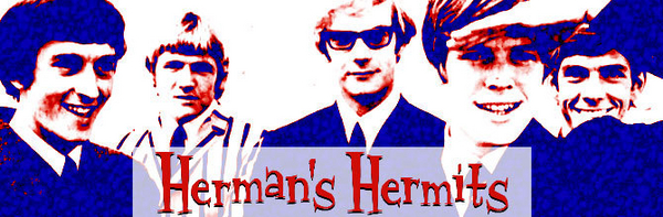 Herman's Hermits featured image