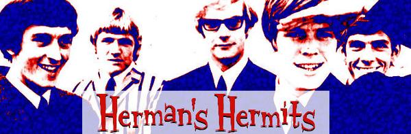 Herman's Hermits image