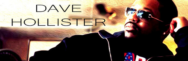 Dave Hollister featured image