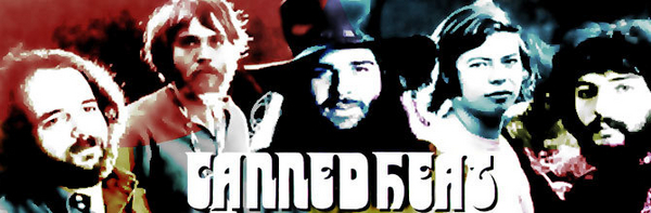 Canned Heat image