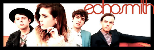 Echosmith featured image