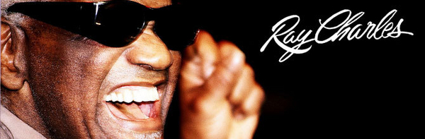 Ray Charles featured image