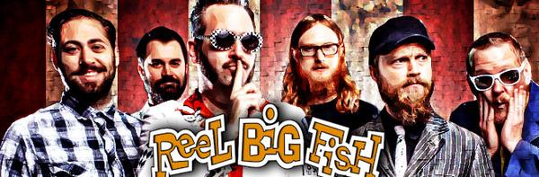 Reel Big Fish image
