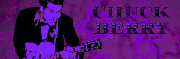 Chuck Berry featured image
