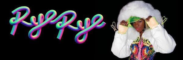 Rye Rye image