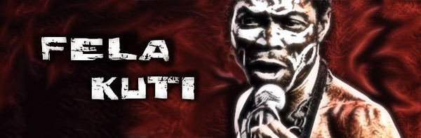 Fela Kuti featured image