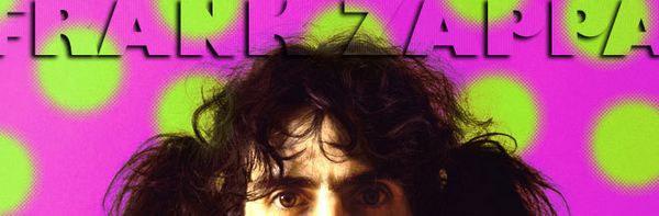 Frank Zappa featured image
