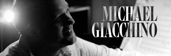 Michael Giacchino image