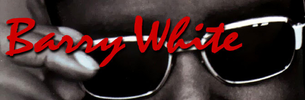 Barry White image