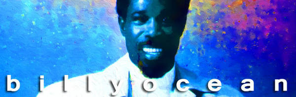Billy Ocean featured image
