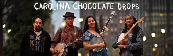 Carolina Chocolate Drops featured image