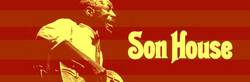 Son House image