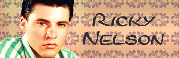 Ricky Nelson featured image