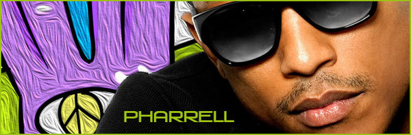 Pharrell featured image