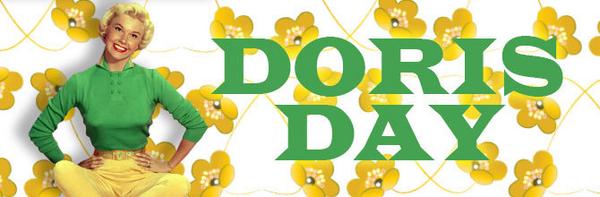 Doris Day featured image