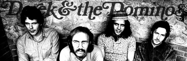 Derek & The Dominos featured image