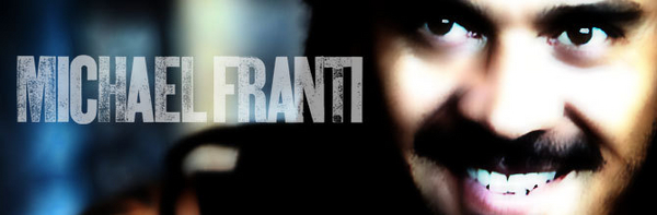 Michael Franti featured image
