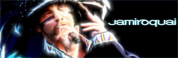 Jamiroquai image