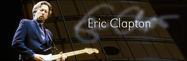 Eric Clapton featured image