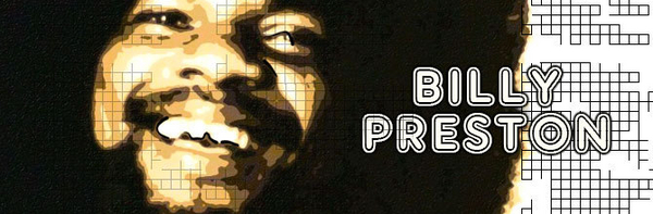 Billy Preston image
