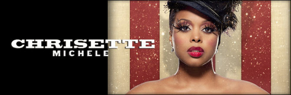 Chrisette Michele featured image