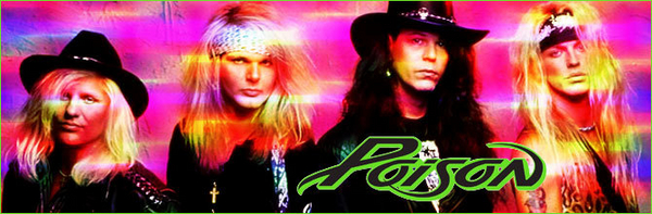 Poison featured image