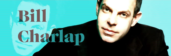 Bill Charlap featured image
