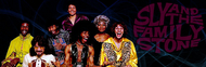 Sly & The Family Stone image