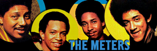 The Meters featured image